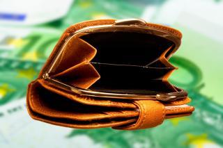 pénzhiány